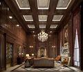 别墅新古典风格设计图