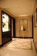 经济型80平米法式风格楼梯欣赏图