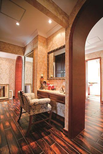 140平米别墅美式风格梳妆台图
