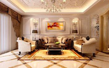 四房新古典风格图