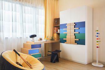 120平米宜家风格卧室欣赏图