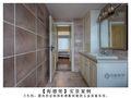 15-20万140平米三室两厅英伦风格卫生间装修案例
