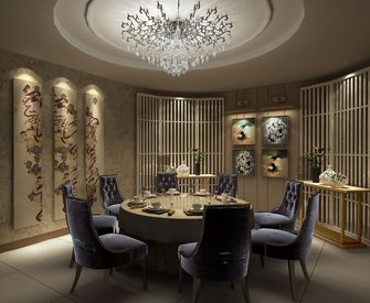 公寓现代简约风格装修案例