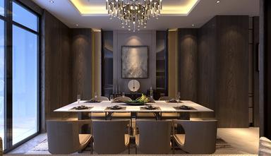 140平米四其他风格餐厅装修效果图