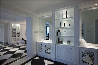 20万以上130平米三室两厅新古典风格玄关效果图