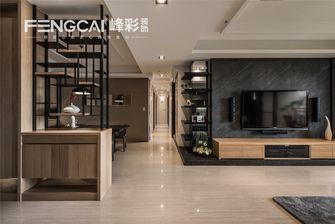 130平米四室三厅其他风格走廊装修图片大全