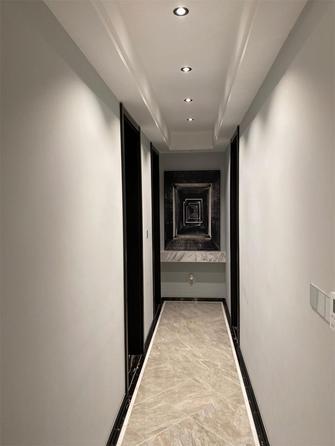 110平米三室两厅其他风格走廊效果图