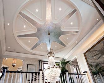 豪华型140平米新古典风格楼梯图片大全