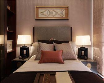 10-15万120平米三室两厅东南亚风格儿童房装修效果图