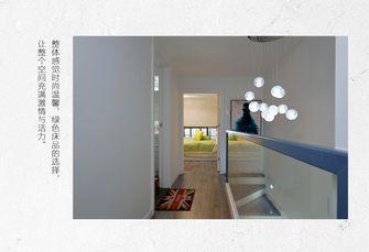 经济型80平米美式风格楼梯欣赏图