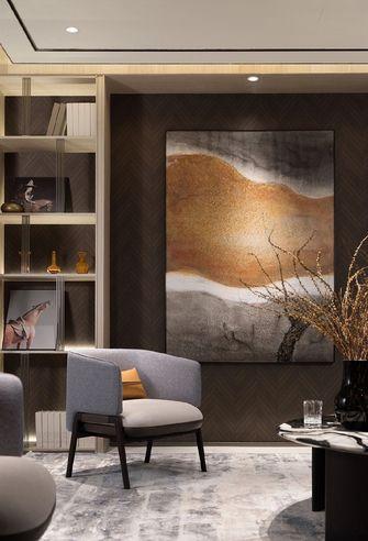 110平米三室两厅现代简约风格其他区域设计图
