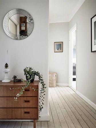 5-10万60平米一室一厅北欧风格走廊装修图片大全