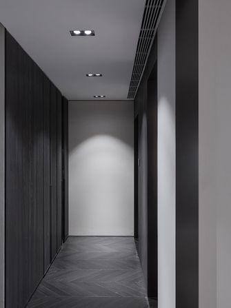 140平米四室一厅现代简约风格走廊效果图