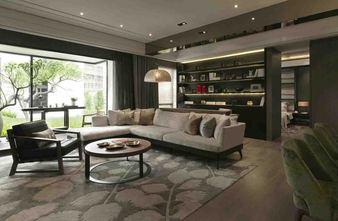 三房现代简约风格图