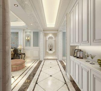 120平米三室一厅欧式风格走廊装修效果图
