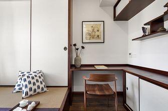 140平米别墅日式风格卧室图片大全