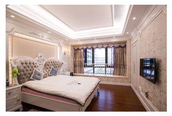 豪华型140平米四室三厅法式风格卧室装修效果图