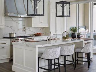140平米四室两厅混搭风格厨房效果图