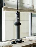 130平米四室两厅日式风格阁楼效果图