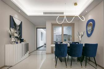 140平米地中海风格餐厅图