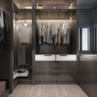 110平米三室两厅其他风格储藏室装修效果图