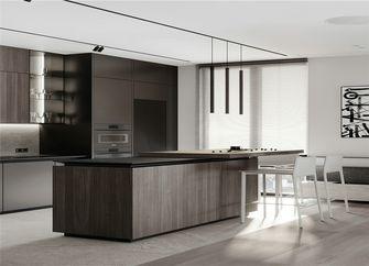 70平米一室一厅现代简约风格餐厅装修效果图