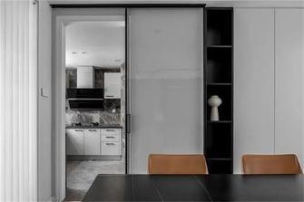 5-10万140平米美式风格厨房欣赏图