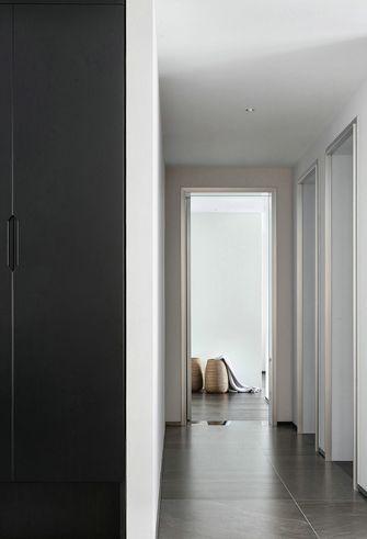 100平米其他风格走廊设计图