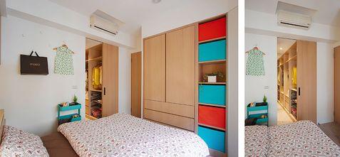 60平米公寓混搭风格卧室装修图片大全