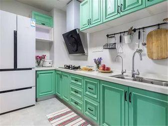 110平米宜家风格厨房装修案例