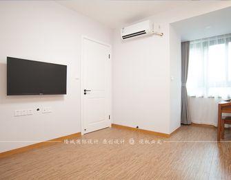 5-10万120平米四室三厅混搭风格儿童房装修图片大全