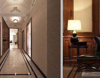 140平米四美式风格走廊图