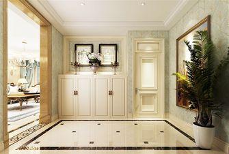 140平米复式欧式风格玄关欣赏图