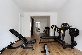 50平米小户型日式风格健身室效果图