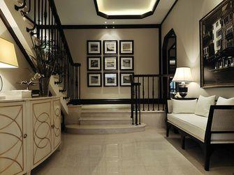 140平米复式新古典风格走廊欣赏图