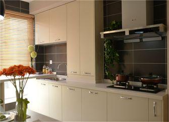 60平米公寓地中海风格厨房装修效果图