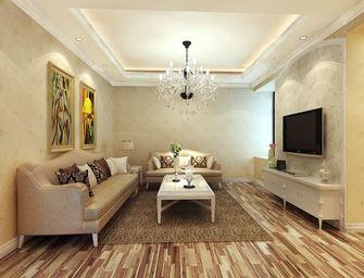 二居室韩式风格效果图