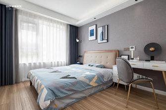130平米四室两厅其他风格卧室设计图