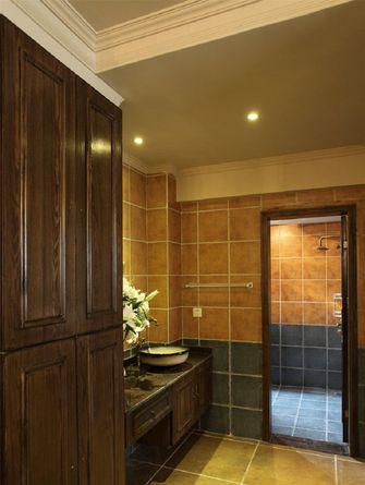 15-20万90平米三室一厅法式风格卫生间装修案例