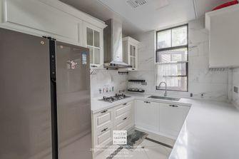 140平米别墅美式风格厨房图