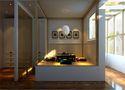 20万以上140平米复式新古典风格阳光房图片
