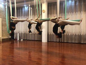 雅一香港空中瑜伽学院(蒙自分院)