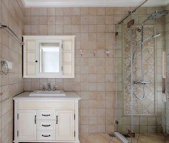 140平米复式美式风格阳光房装修案例