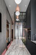 70平米公寓其他风格餐厅装修案例