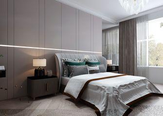 140平米三室三厅其他风格卧室装修图片大全