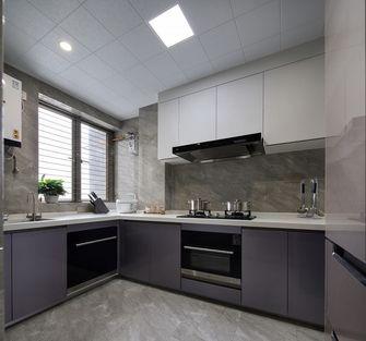 110平米三其他风格厨房图