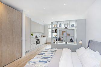 40平米小户型宜家风格卧室装修图片大全