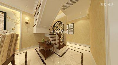 豪华型120平米三室两厅美式风格楼梯欣赏图