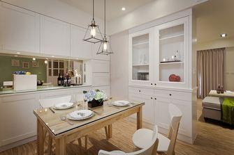 90平米四室两厅宜家风格餐厅图片大全