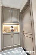 140平米三美式风格储藏室图片大全